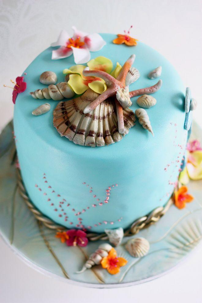 Торта морско дъно миди