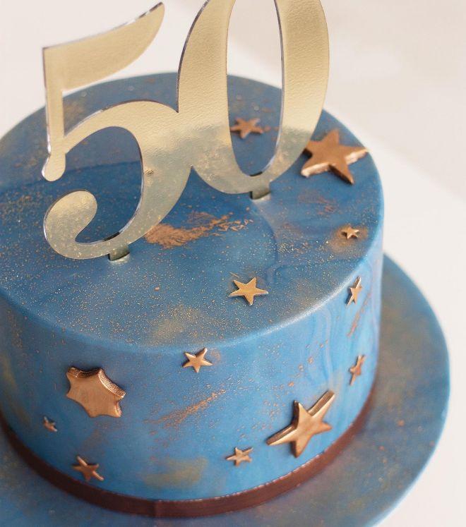 Торта за мъж годишнина